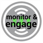 Monitor & Engage