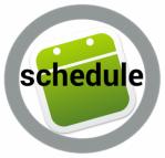 Department Schedule